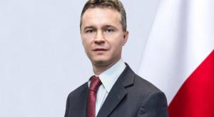 Paweł Woźny podsekretarzem stanu w Ministerstwie Obrony Narodowej