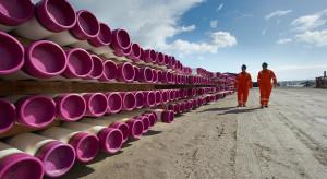 Nafciarze z Abu Dhabi zamówili milion ton rur