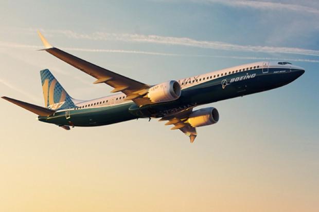 Kolejne problemy z bezpieczeństwem samolotów Boeinga