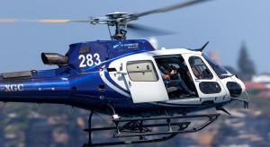 Po wypadku w Norwegii Airbus zarządził pilne kontrole śmigłowców