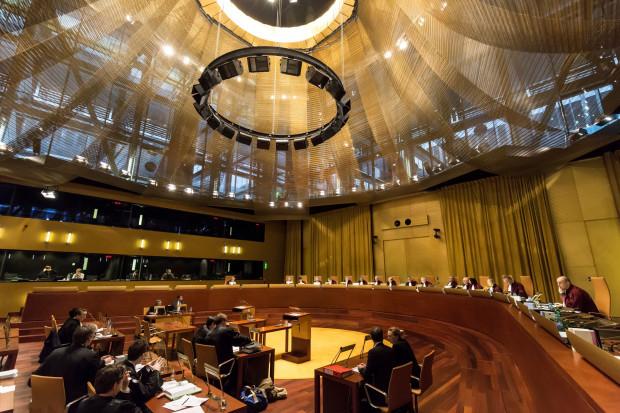 Trybunał Sprawiedliwości UE po stronie kredytobiorców