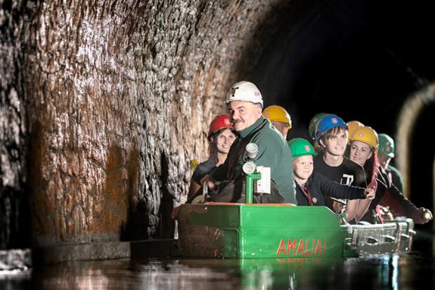 Famur będzie wspierał Muzeum Górnictwa Węglowego