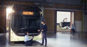 Kolejne miasta kupują elektryczne autobusy