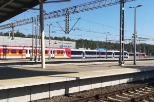 Rewolucja na Łódzkim Węźle Kolejowym