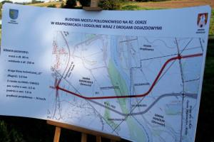 Rząd dofinansuje budowę nowego mostu przez Odrę