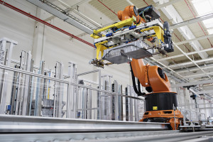 Škoda uruchomiła produkcję baterii dla Volkswagena