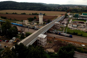 Z Krakowa do Katowic pociągiem z prędkością 160 km/h? Kolejna inwestycja gotowa