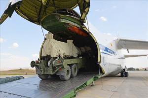 Kolejne rakiety z Rosji dla Turcji