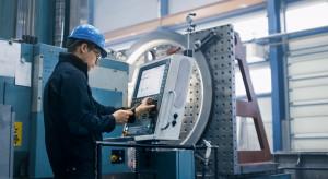 Ten system zmniejsza liczbę awarii maszyn o 75 proc.