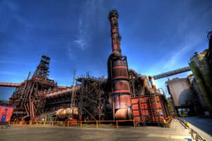 ArcelorMittal zapowiada radykalne obniżenie emisji CO2