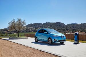 Nowe Renault Zoe z wrocławskim sercem