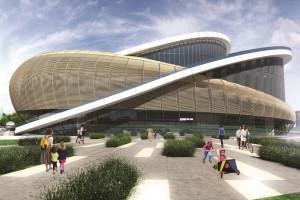 Podpisano umowę na budowę Podkarpackiego Centrum Nauki w Rzeszowie