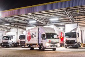 Elektryczna ciężarówka Fuso eCanter udowodniła, że jest warta seryjnej produkcji