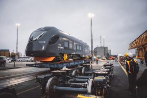 Leo Express pilnie czeka na homologację pociągu z Chin