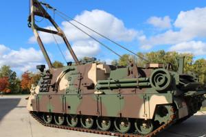 Nowe amerykańskie kontrakty BAE Systems