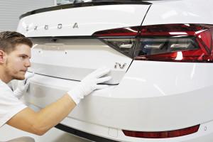Škoda rozpoczęła produkcję pierwszej hybrydy. W Polsce kupimy ją w przyszłym roku