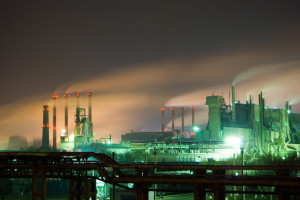 Japonia chce zbudować 22 elektrownie węglowe