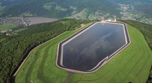 Jedyna elektrownia podziemna w Polsce kończy 40 lat