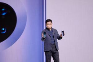 Huawei pokazał nową linię smartfonów Mate 30