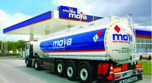 Polska firma dywersyfikuje źródła zaopatrzenia w paliwo
