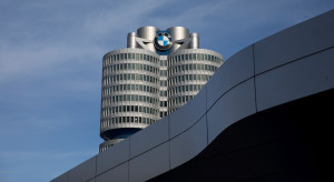 BMW z najwyższą sprzedażą w historii. Auta i motocykle idą jak świeże bułeczki