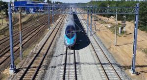 Jest szansa na miliardy dla polskiej kolei