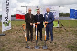 """Ciekawa inwestycja klastrowa na zachodzie Polski. """"Nasz region zaczyna przechodzić transformację"""""""