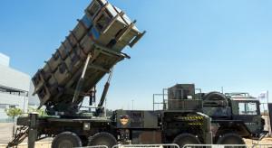 Siły USA wzmocnią obronę powietrzną Arabii Saudyjskiej