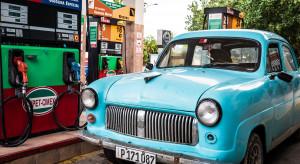 Kryzys paliwowy na Kubie - wielogodzinne kolejki przed stacjami benzynowymi
