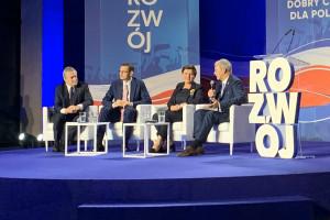 Jerzy Kwieciński: przygotujemy narodowy plan rozwoju