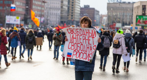 Rosja wkrótce zacznie testy sprzętu do izolacji internetu