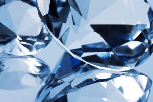 Swarovski pokazał diamenty hodowane laboratoryjnie