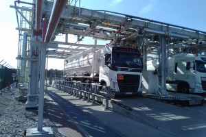 PKP Cargo stara się o umowę na przewóż gazu LNG