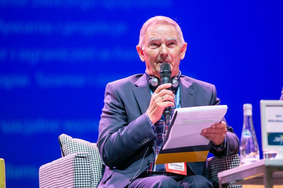 Jan Mikołuszko, prezes rady nadzorczej Unibep