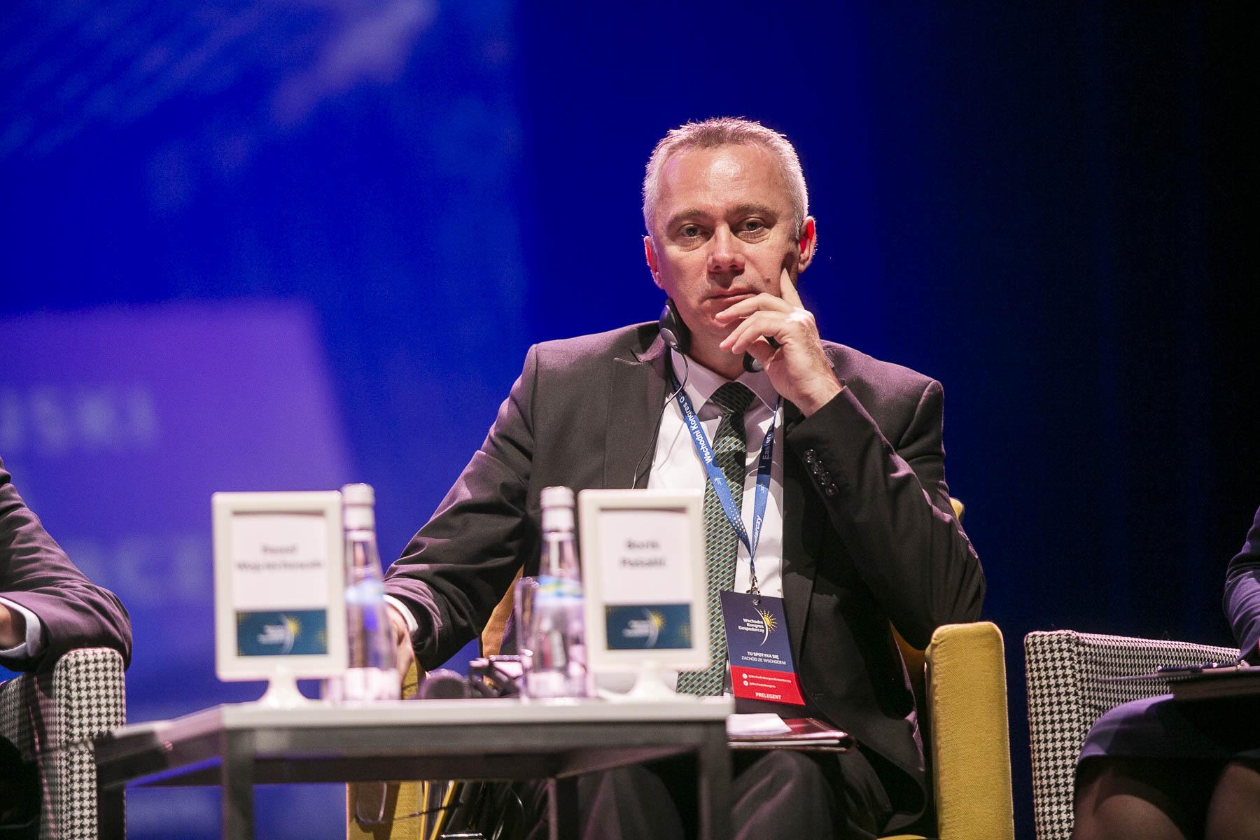 minister rolnictwa Republiki Serbskiej Bośni i Hercegowiny Boris Pasalić