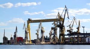 Unijne dotacje czekają na stoczniowców