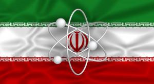 Iran wzbogaca uran w zaawansowanych wirówkach