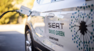 Seat inwestuje w paliwo ze śmieci