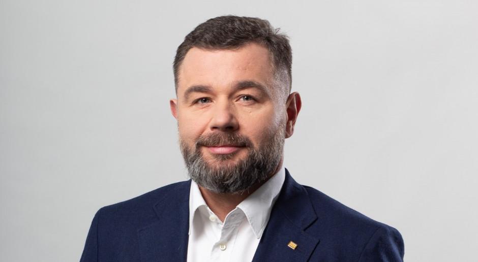Piotr Kledzik, fot. mat. pras.