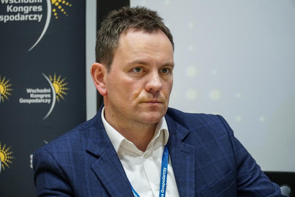 Marcin Seniuk uważa, że jest za mało działań w obszarze