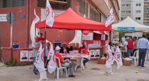 W Libanie protesty z powodu pogarszającego się kryzysu gospodarczego