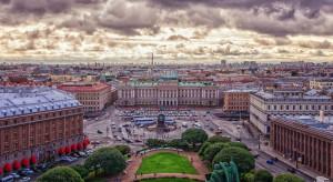 Od jutra elektroniczne wizy do Petersburga