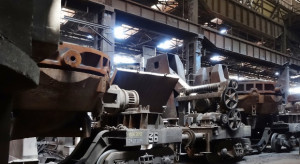 Przesuwa się termin startu produkcji w Hucie Częstochowa