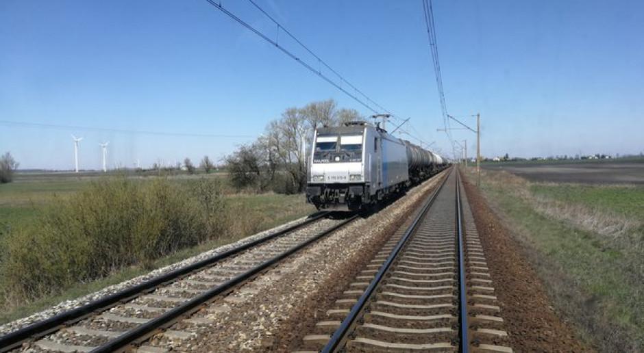 PLK wybrały wykonawcę przebudowy magistrali węglowej na Śląsku