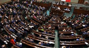 Projekt budżetu na 2020 rok trafił do Sejmu