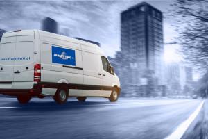 Fracht FWO Polska rozwija spedycję drogową