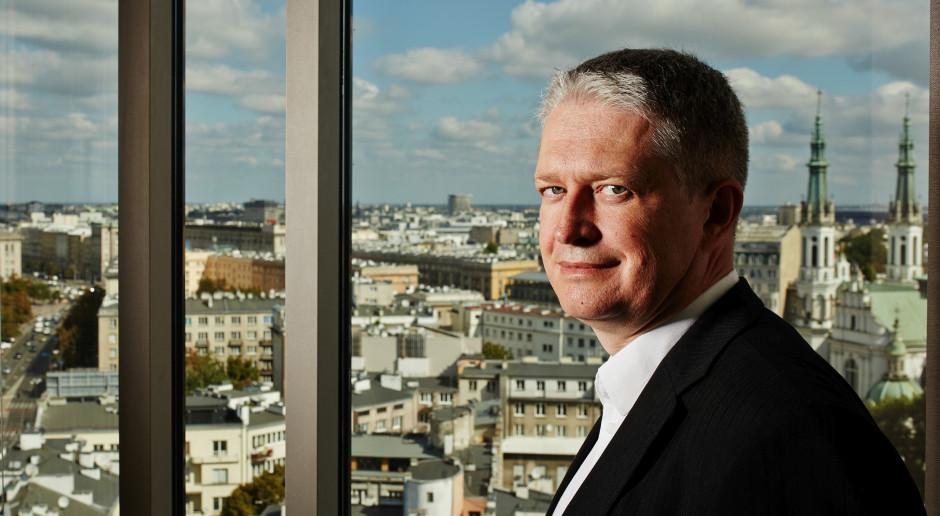 Prezes CloudFerro: w IT brakuje przekonania, że Polska jest świetną marką