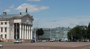 Rosja i Białoruś będą pracować nad wspólnym kodeksem podatkowym, ale wspólnej waluty nie będzie