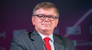 Miał reformować polskie górnictwo. Nie jest już wiceministrem