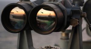 Zagrożenie ze strony Rosji. Szwedzka marynarka wojenna wraca do podziemnej kwatery